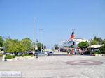 Aan de haven van Patras - Peloponessos - Foto 2