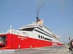 Aan de haven van Patras - Peloponessos - Foto 5