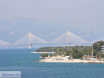De brug Rion-Antirion vanaf Patras gezien - Foto 2 - Foto van De Griekse Gids