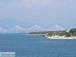 De brug Rion-Antirion vanaf Patras gezien - Foto 4 - Foto van De Griekse Gids