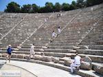 Epidavros Argolis - Peloponessos Foto 11 - Foto van De Griekse Gids