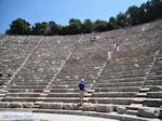 Epidavros Argolis - Peloponessos Foto 12 - Foto van De Griekse Gids