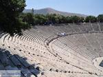 Epidavros Argolis - Peloponessos Foto 15 - Foto van De Griekse Gids