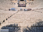 Epidavros Argolis - Peloponessos Foto 23 - Foto van De Griekse Gids