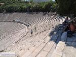 JustGreece.com Epidavros Argolis - Peloponessos Foto 27 - Foto van De Griekse Gids