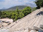 Epidavros Argolis - Peloponessos Foto 30 - Foto van De Griekse Gids