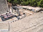 Epidavros Argolis - Peloponessos Foto 31 - Foto van De Griekse Gids