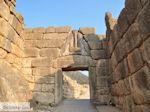 Leeuwenpoort Mycene Argolis foto 14 - Foto van De Griekse Gids