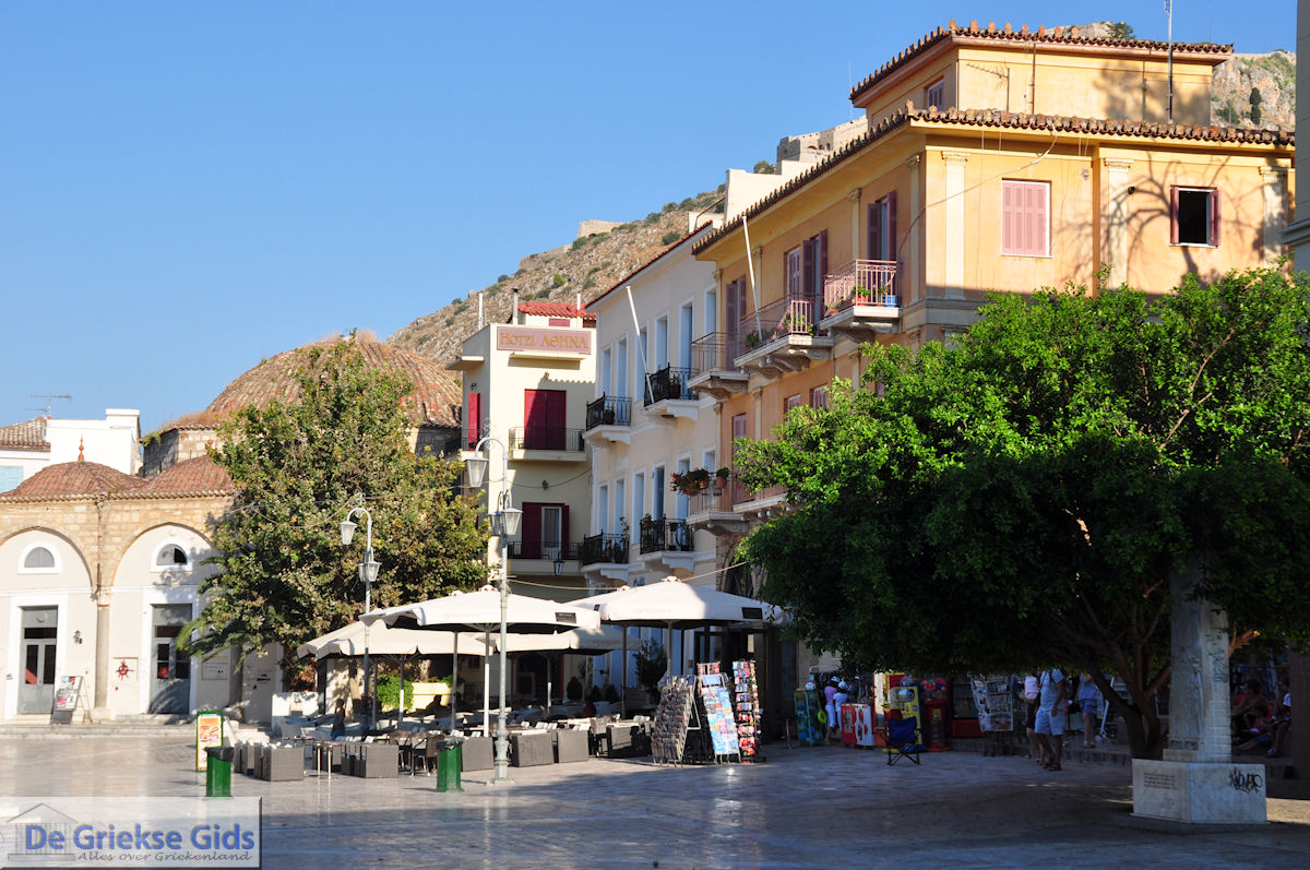 Thermisia Greece  City pictures : Thermisia Argolida | Holidays in Thermisia