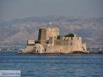 JustGreece.com Bourtzi Nafplion - Argolis - Peloponessos - Foto 2 - Foto van De Griekse Gids