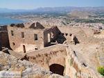 Palamidi - Nafplion - Argolis - Peloponessos - Foto 8