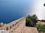 Palamidi Nafplion - Argolis - Peloponessos - Foto 23 - Foto van De Griekse Gids