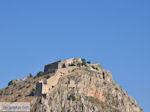 Palamidi kasteel - Nafplion - Argolis - Peloponessos - Foto 40