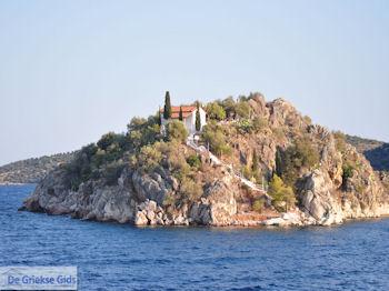 Tolo (Tolon) Argolis - Peloponessos Foto 38 - Foto van De Griekse Gids